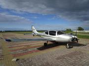 a light aircraft for sale