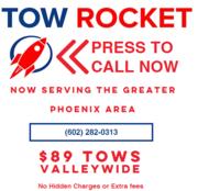 Towing Company Phoenix
