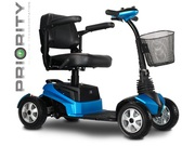 The RiderXpress Scooter