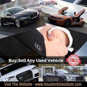 Sell My Car Houston - Visit Houston Direct Auto