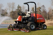Jacobsen Golf Course Mowers | Statewide Turf Equipment